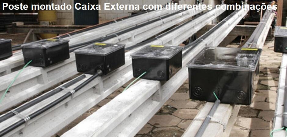 9b02675b6 WG Instalações Elétricas LTDA destaca-se na instalação de postes de  concreto com entrada padrão CEEE, oferecendo solução completa com produtos  de alta ...